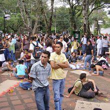 Colombia: Trabajadores de la Ut en paro Indefinido