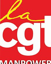 CGT - MANPOWER ... le blog