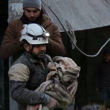 De Nice à Alep, destins liés (Luis Lema)