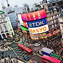 """11 Secrets Of Piccadilly Circus"" #London..."