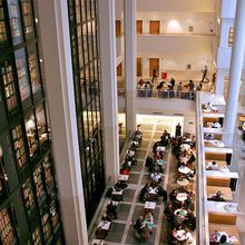 How To Make The Most Of The British Library...