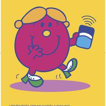 New TfL Posters Feature The Mr Men #London...