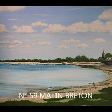 BRETAGNE ET OCEAN (vidéo)