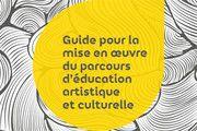 Parcours d'Education Artistique et Culturelle