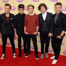 Découvrez le palmarès des MTV Video Music Awards 2012