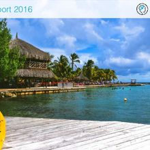 UK Travel Report 2016 from @KeepItUsable...