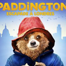 Paddington: Escapade à Londres