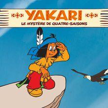 Yakari: Le Mystère de Quatre-Saisons