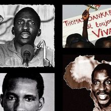 La France peut et doit contribuer à élucider l'assassinat de Thomas Sankara (Survie)