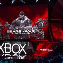 E3 2015 - Portage PC pour Gears of War: Ultimate Edition !