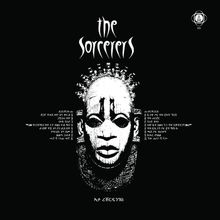 "The Sorcerers - ""the sorcerers"" (2015)"