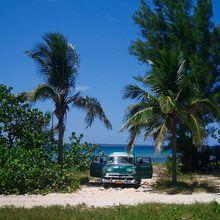 """""""Exilio"""" cubano: único en el mundo que pasa sus vacaciones en el país que le """"persigue"""""""