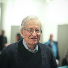 Chomsky: Nada de lo que reveló WikiLeaks era secreto