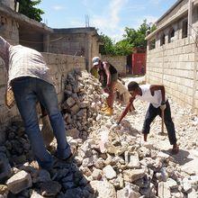 Haití - Reportaje especial