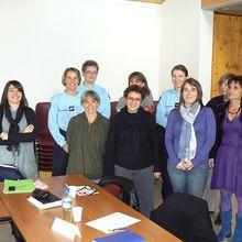 La Mure Argens : Rencontre autour du CIDFF (Centre d'Information sur les Droits des Femmes et des Familles)