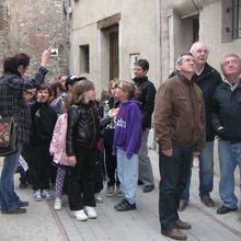 Conseil municipal Jeunes à Castellane