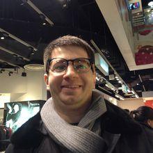 Et avec des lunettes …