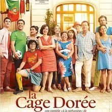 """""""La Cage Dorée"""" d'un ascenseur social en panne"""