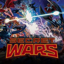 Critique Secret Wars 1