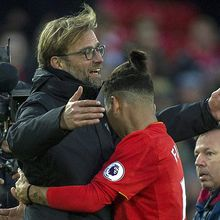 #PerfectResponse - #LFC Jurgen Klopp 'If someone...