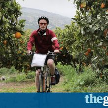 """""""Baroque and roll: a cycling tour of south-east..."""