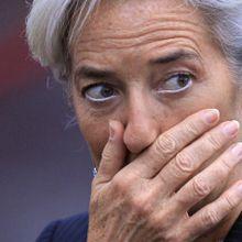 Affaire Tapie : Lagarde sera entendue par la CJR fin mai, et pourrait être mise en examen selon Mediapart