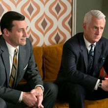 11 Pieces Of 'Mad Men' Advice To Take To The...