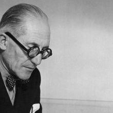 Le Corbusier, fasciste militant: des ouvrages fissurent l'image du grand architecte (Alexis Ferenczi)