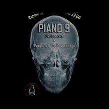 PIANO 9 - Promo Alvarado Street (22-11-2014)