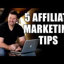 Commission Magic Affiliate Marketing Tips
