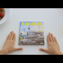 Bookbook™ : La parodie d'Apple par Ikea