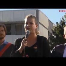 Les députés de la FI à Grenoble aux cotés des salariés d'Alstom