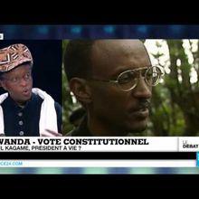 Abasomyi ba blog yanyu baratwandikira : Kagame wacu ni Perezida w'isi yose!