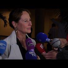 L'incroyable discours de Ségolène Royal à Cuba