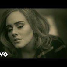 sing and learn!  adele hello.