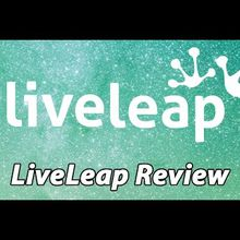 Live Leap Review & Facebook Marketing Tips