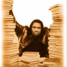 Knowledge Reigns Supreme - KRS One