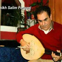 Cheïkh Salim Fergani de Constantine