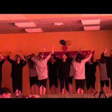 "TELETHON 2015 : POLIGNAC ""DANCE ATTITUDE"""