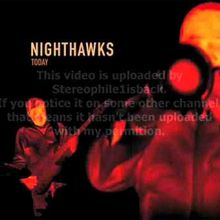 The Consul Is Driving - Nighthawks