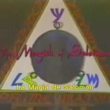 La Magia de Salomón (Goetia)