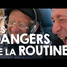Les dangers de la routine (Vlog 23)