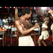 [Le vinyle du Dimanche soir] Fela Ransome Kuti - Vol.1&2 - 1977