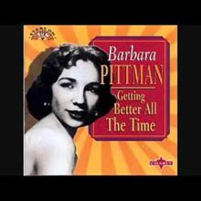 Handsome Man - Barbara Pittman