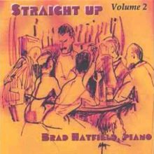 Swing The Blues Away - Brad Hatfield Trio