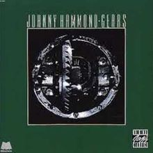 Tell Me What To Do - Johnny Hammond