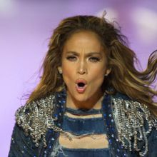 Jennifer Lopez's 'First Love' Leaks From Untitled Album