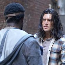 Online The Gifted oMens > S2 E16 Free