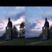 Spirit Track - Rencontres d'Automne 02