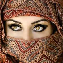 The Beauty of the Veil